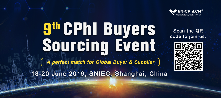 All you need to know about the 9th CPhI Buyers Sourcing Event