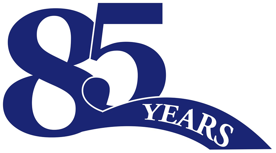 85 years pharmaceutical manufacturing