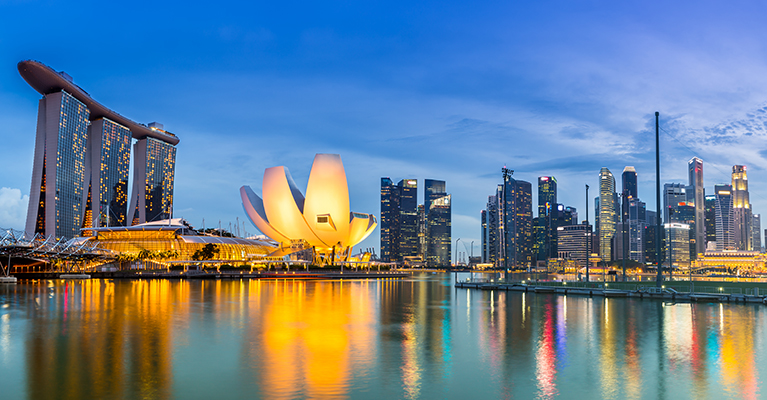 GSK opens new continuous manufacturing facilities in Singapore