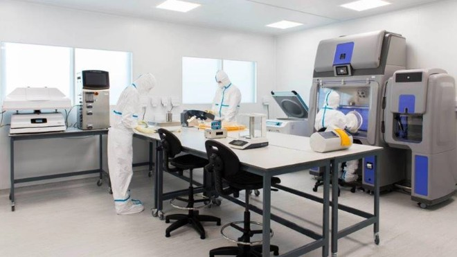 Sartorius launches new services for mammalian cell bank manufacturing