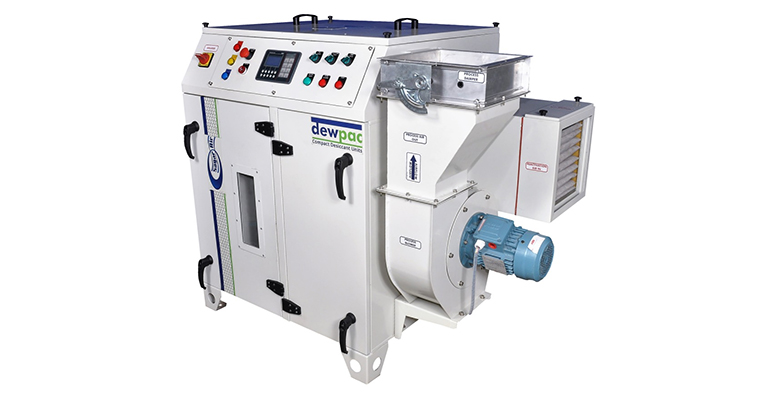 Sagar Air has stepped into Desiccant Dehumidification