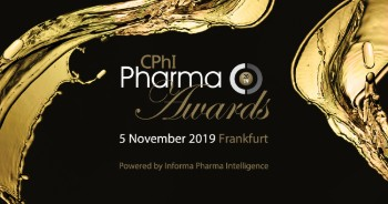 Finalists announced for this year's CPhI Worldwide Awards