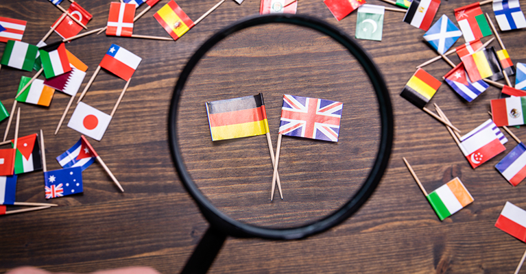 German pharma benefiting from a Brexit boost?