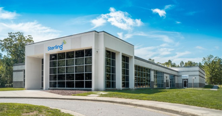 High demand encourages Sterling Pharma's phased expansion of its US facility