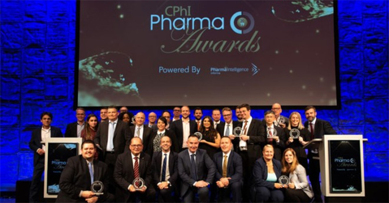 Winners of the 16th Pharma Awards