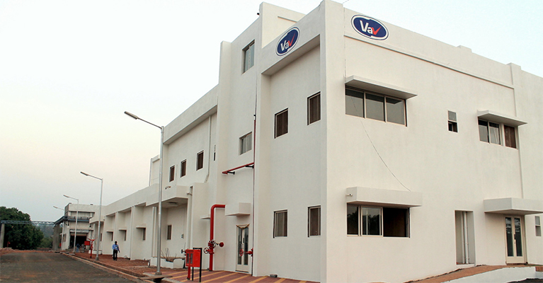 VAV Life Sciences launches India's first phospholipid manufacturing plant