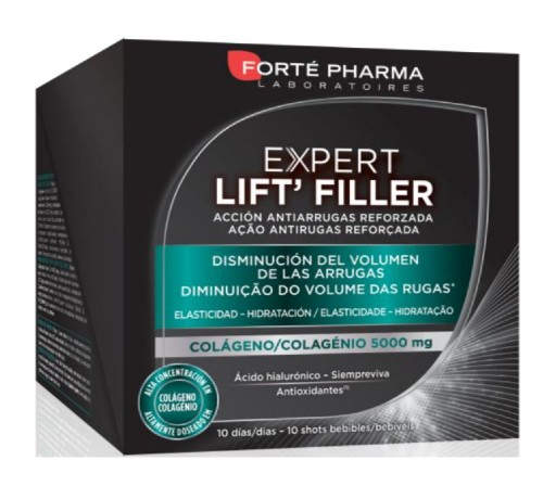 Forté Pharma strengthens cosmetics range with oral supplement launch