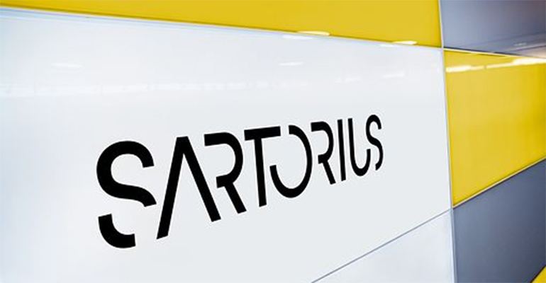 Sartorius sharpens its brand focus