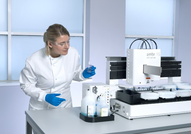 New Sartorius QbD tool supports faster Raman model building