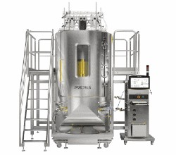 Sartorius simplifies biologics production with new bioreactor