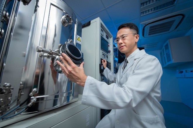 HKBU scientists develop technique to eliminate drug side effects
