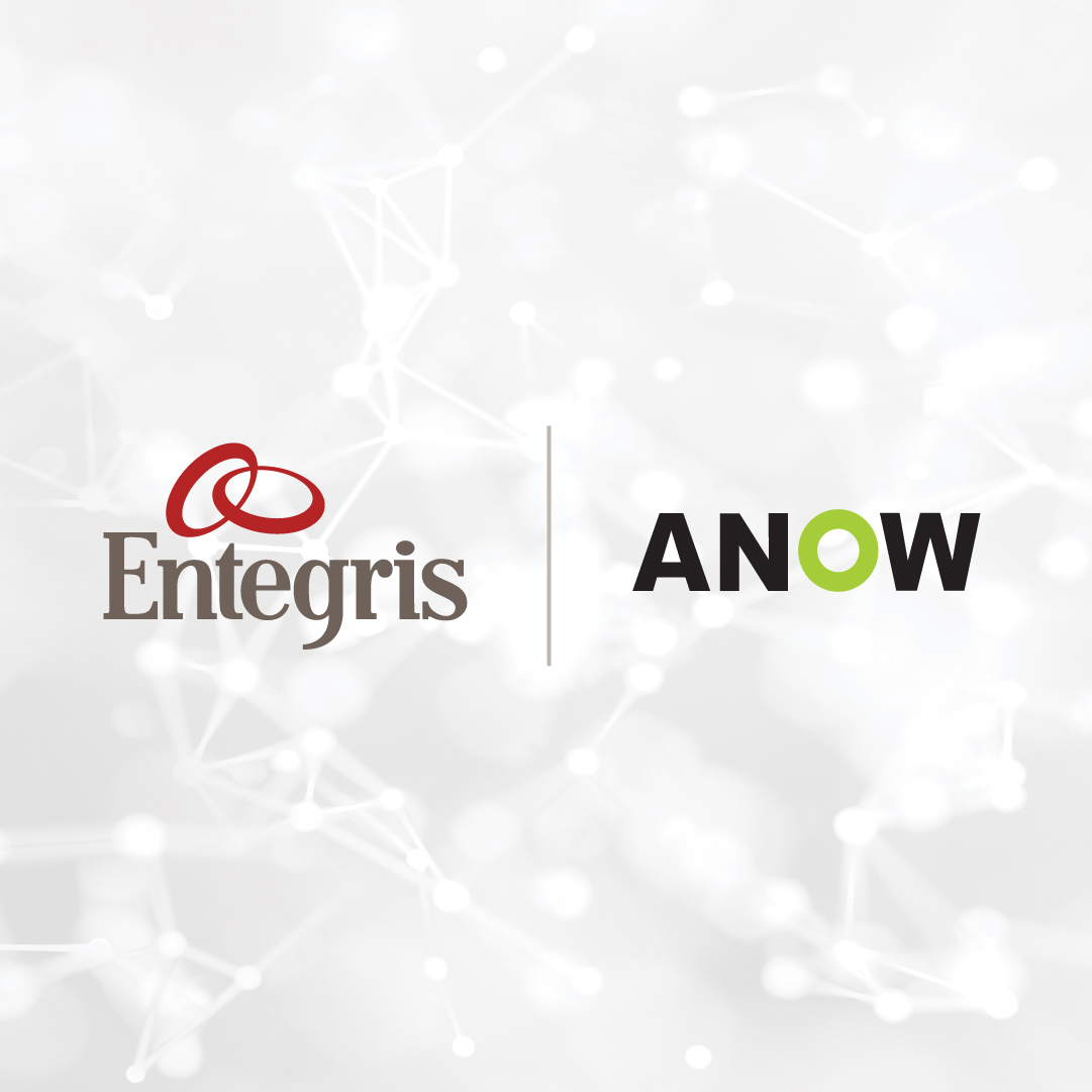 ANOW was acquired by Entegris