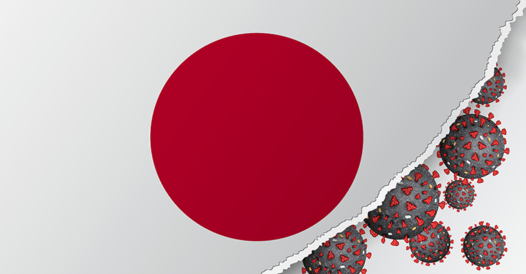 Pfizer and BioNTech to supply Japan with 120 million doses of mRNA-based vaccine candidate