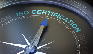 We are now certified to ISO 45001