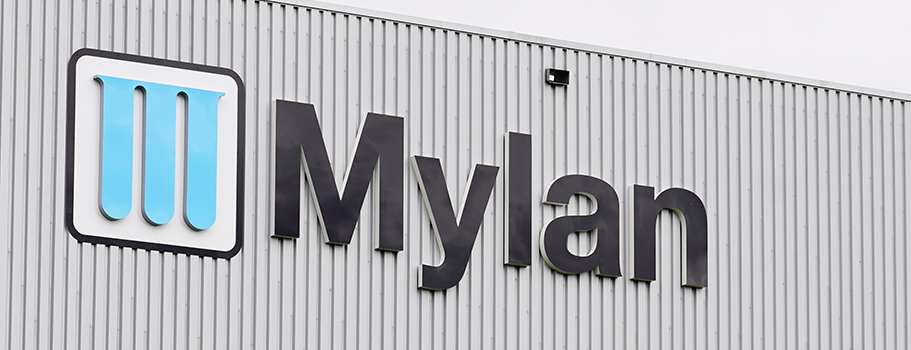 Mylan to acquire Aspen's thrombosis business in Europe