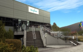 Recipharm invests EUR 2.6 million in Kaysersberg facility