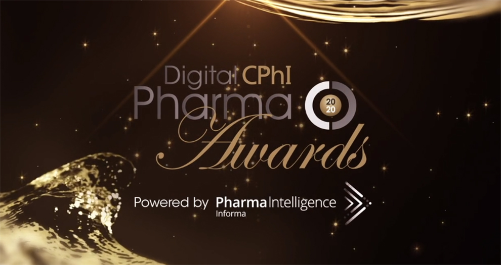 17th Annual CPhI Pharma Awards winners announced