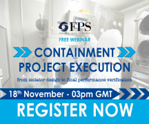 Free FPS Containment WEBINAR