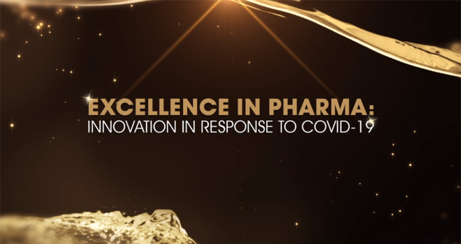 MedPharm is people's choice after inaugural CPhI Innovation in Response to COVID-19 Pitch Session