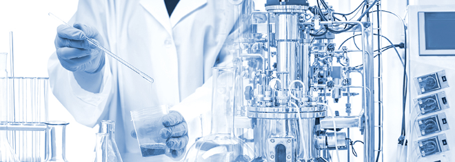 Biomanufacturing: a future shaped by evolving markets, technology and global events