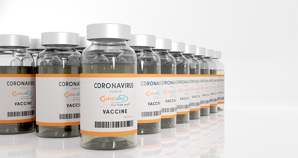 European Commission wraps up CureVac COVID-19 vaccine supply deal