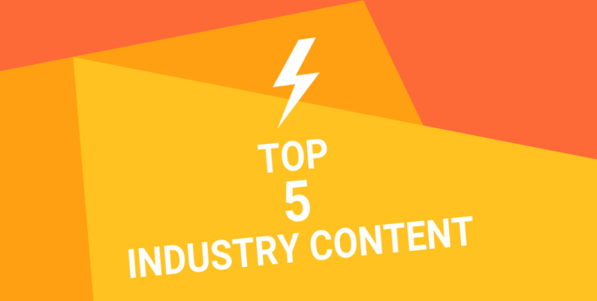 The Top 5 Industry Content Reads on CPhI Online