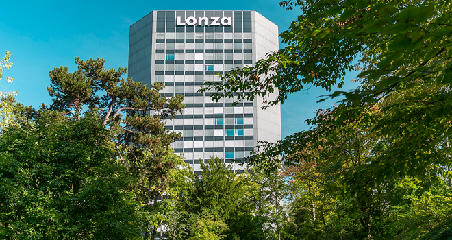 Lonza expands development and manufacturing capabilities at Bend site