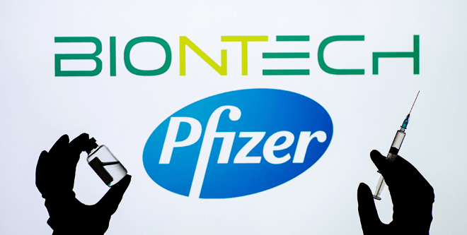 UK approves Pfizer and BioNTech vaccine against COVID-19