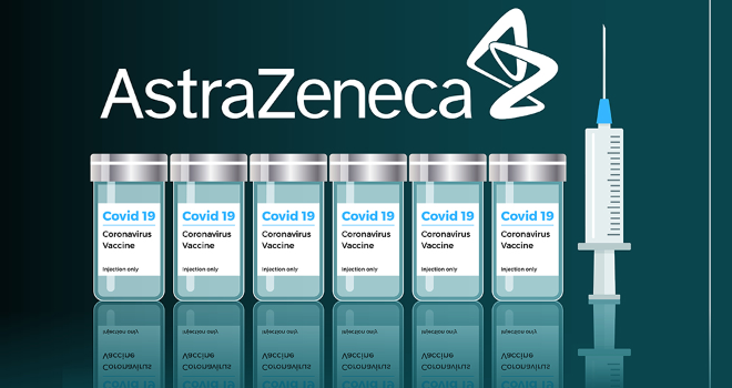 AstraZeneca taps Halix for commercial drug substance manufacture of COVID-19 vaccine