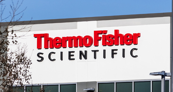 Thermo Fisher boosts clinical supply chain and distribution services in Europe
