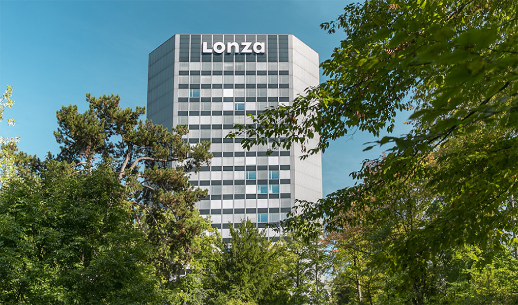Lonza to expand bioconjugation capabilities at Visp site