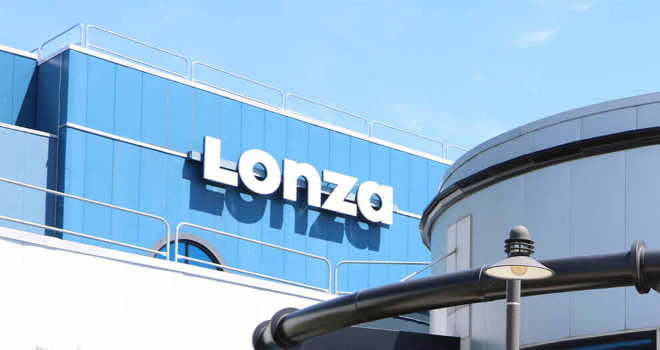 Lonza boosts solid form services for small molecule APIs