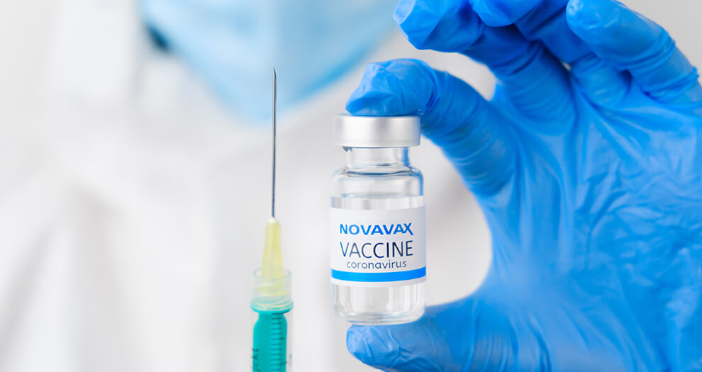 Novavax agrees huge supply deal with Gavi for 1.1 billion doses of COVID-19 vaccine