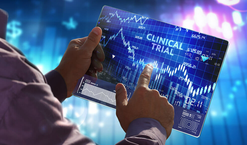 CPhI Monthly Podcast: Decentralised Clinical Trial Design - Collecting Real World Data in a Remote Setting