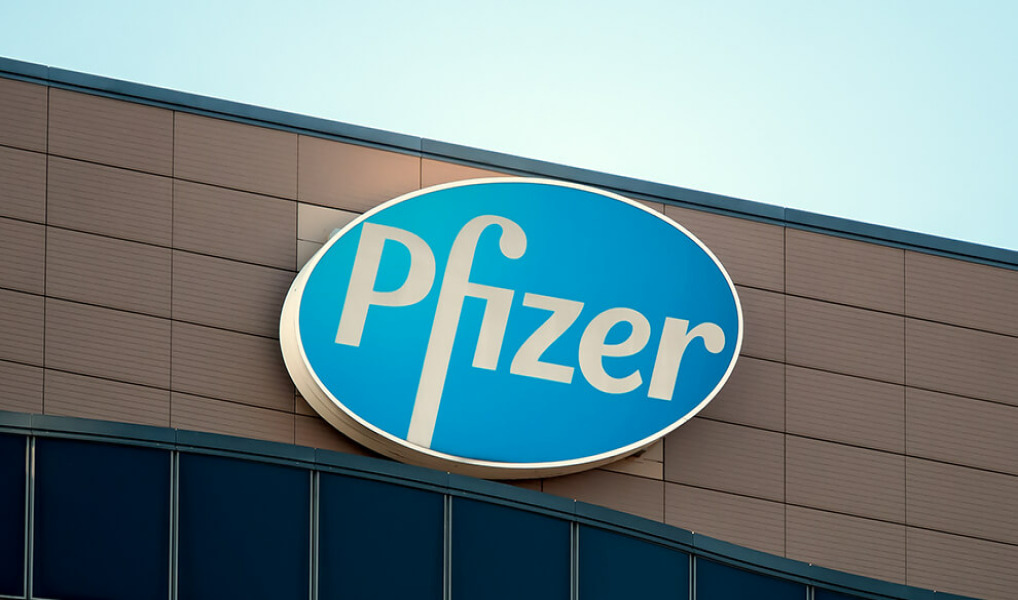 Pfizer to sell Chinese biologics manufacturing facility to WuXi