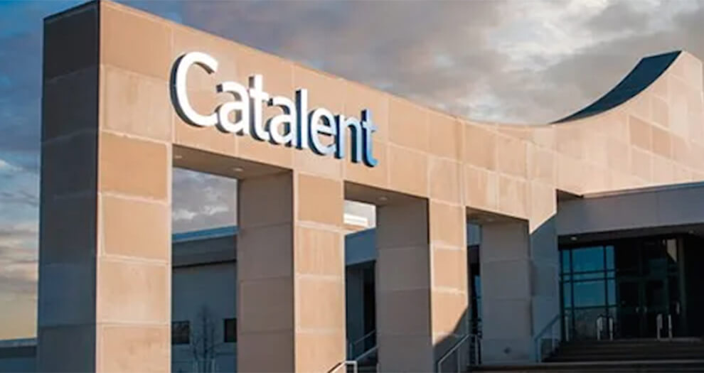 Catalent buys Belgian CDMO to boost pDNA manufacturing and service offering