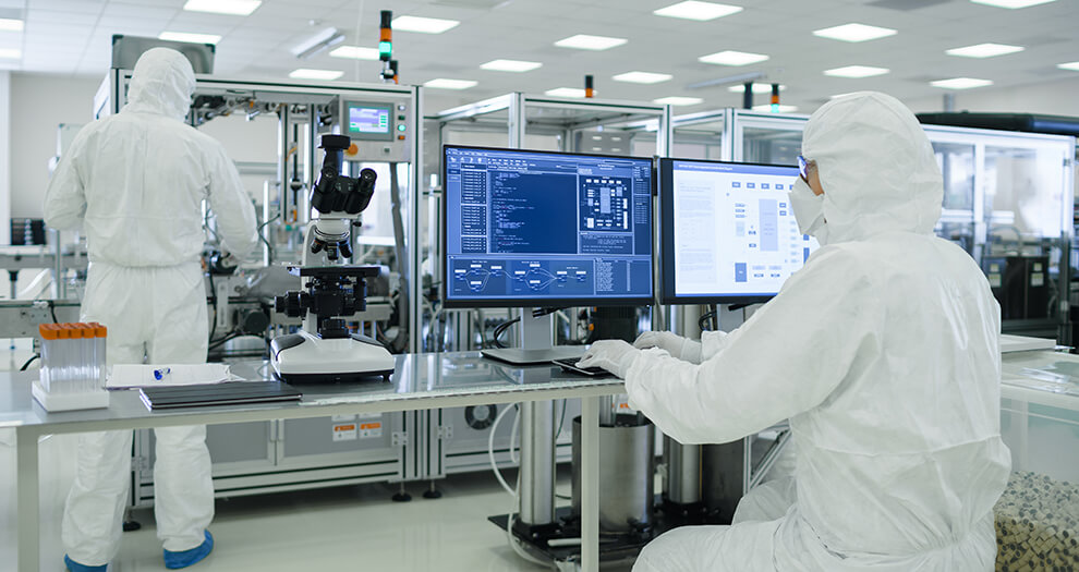 Drug R&D innovation reshaping manufacturing and the CDMO sector