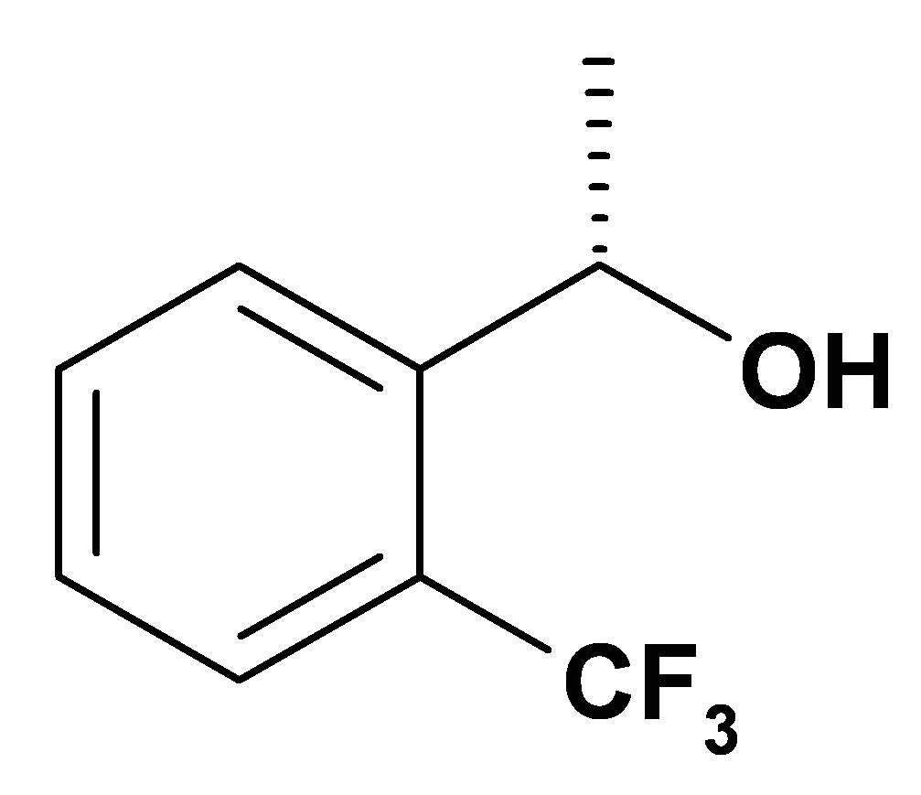 (R )-1-(3,5-Bis(trifluoromethyl)phenyl)ethanol other fine chemicals