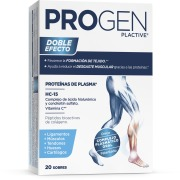 PLACTIVE PROGEN - Plactive, HC-15, EHC active peptides and Vitamin C