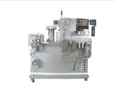 Automatic Blister-Strip Machine model BF35