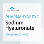 Sodium hyaluronate Excipients Grade