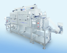 Continuous coating systems type (KTF-S)