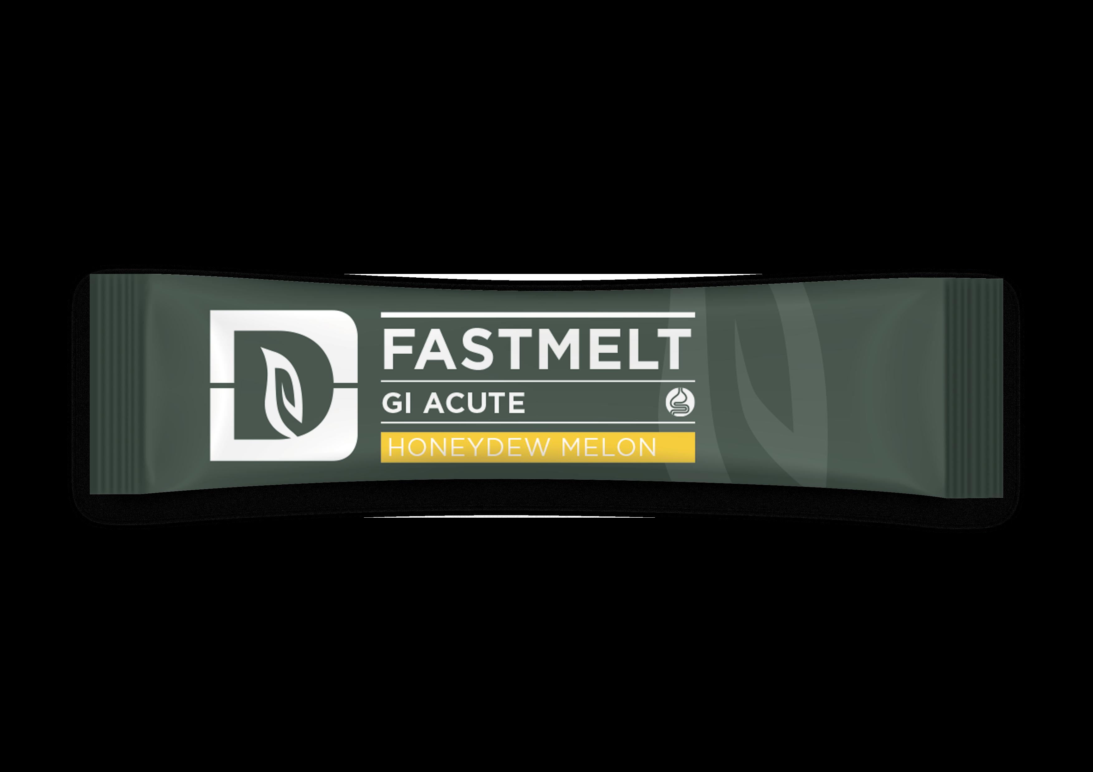 Fast Melt Probiotics