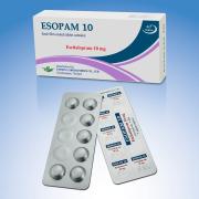 ESOPAM 10