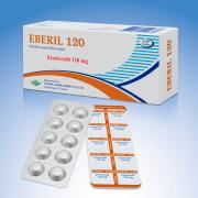 EBERIL 60/EBERIL 90/EBERIL 120