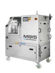 M815 Microfluidizer® Pilot-Scale BioPharma Processor Series