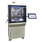 Futorque X-1 - high performance monolayer R&D tablet press with production capabilities