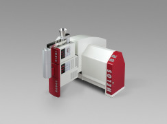 HELOS   RODOS & Co.   Particle sizer for Powders, Granules, Suspensions, Emulsions, Sprays and Inhalants