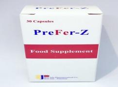 Prefer-Z capsules