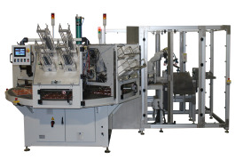 Sealing machines and packaging for pharmaceutical and medical device applications
